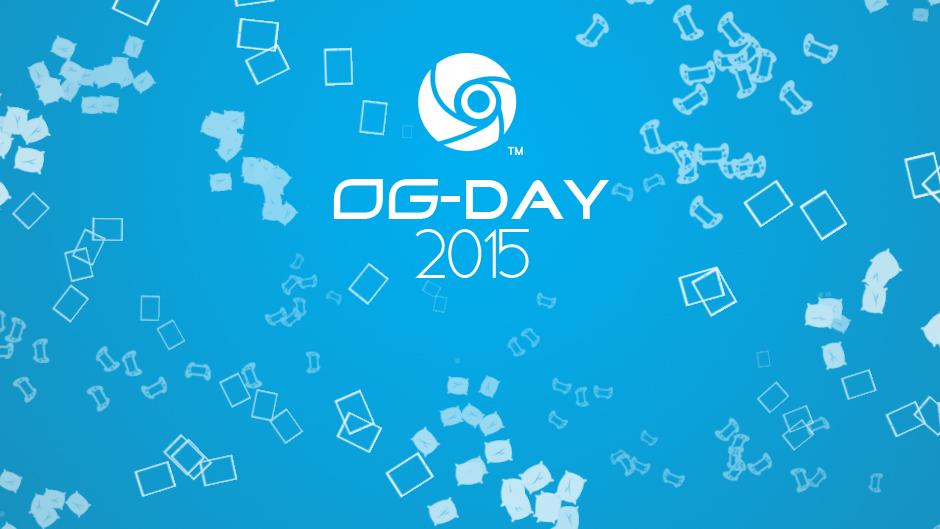 OGD15 logo